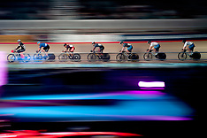 The Six Day Cycling Series - Day 6 - 08 February 2019