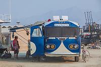 Nice bus!