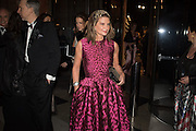 NATALIE MASSENET, , Alexander McQueen: Savage Beauty Gala, Victoria and Albert Museum, and A. 12th March 2015natalie massanet,