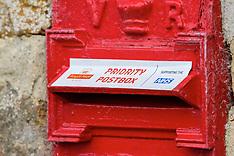 200920 - Royal Mail