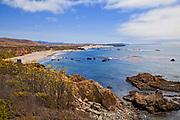 Piedras Blancas, San Simeon, San Luis Obispo County, California, USA
