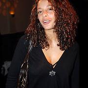NLD/Amsterdam/20070301 - Perspresentatie So You wannabe a popstar, Fajah Lourens
