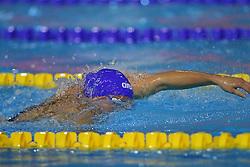November 16, 2018 - Montpellier, France - charlotte bonnet championne de france 200 m nage libre (Credit Image: © Panoramic via ZUMA Press)