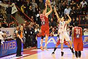 DESCRIZIONE : Pistoia Lega serie A 2013/14  Giorgio Tesi Group Pistoia Pesaro<br /> GIOCATORE : Trasolini Marc<br /> CATEGORIA : tiro tre punti controcampo<br /> SQUADRA : Pesaro Basket<br /> EVENTO : Campionato Lega Serie A 2013-2014<br /> GARA : Giorgio Tesi Group Pistoia Pesaro Basket<br /> DATA : 24/11/2013<br /> SPORT : Pallacanestro<br /> AUTORE : Agenzia Ciamillo-Castoria/M.Greco<br /> Galleria : Lega Seria A 2013-2014<br /> Fotonotizia : Pistoia  Lega serie A 2013/14 Giorgio  Tesi Group Pistoia Pesaro Basket<br /> Predefinita :