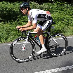 18-06-2017: Wielrennen: NK Paracycling: Montferlands-Heerenberg (NED) wielrennen  <br />Andre Wijnhoud (Arnhem)