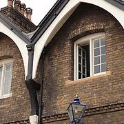 Tower Of London - Open Window - London