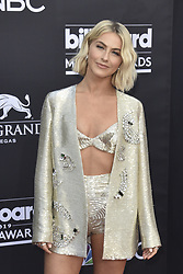 May 1, 2019 - Las Vegas, NV, USA - LAS VEGAS, NEVADA - MAY 01: Julianne Hough attends the 2019 Billboard Music Awards at MGM Grand Garden Arena on May 01, 2019 in Las Vegas, Nevada. Photo: imageSPACE (Credit Image: © Imagespace via ZUMA Wire)
