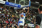 DESCRIZIONE : Campionato 2014/15 Dinamo Banco di Sardegna Sassari - Sidigas Scandone Avellino<br /> GIOCATORE : Shane Lawal<br /> CATEGORIA : Schiacciata<br /> SQUADRA : Dinamo Banco di Sardegna Sassari<br /> EVENTO : LegaBasket Serie A Beko 2014/2015<br /> GARA : Dinamo Banco di Sardegna Sassari - Sidigas Scandone Avellino<br /> DATA : 24/11/2014<br /> SPORT : Pallacanestro <br /> AUTORE : Agenzia Ciamillo-Castoria / M.Turrini<br /> Galleria : LegaBasket Serie A Beko 2014/2015<br /> Fotonotizia : Campionato 2014/15 Dinamo Banco di Sardegna Sassari - Sidigas Scandone Avellino<br /> Predefinita :