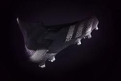 Adidas Predator Mutator 20+ FG Football Boot Black/Solid Grey