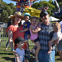 Red Hill Show 2018