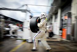 September 9, 2017 - NŸRburgring, Germany - Motorsports: DTM race Nuerburgring, Saison 2017 - 7. Event Nuerburgring, GER (Credit Image: © Hoch Zwei via ZUMA Wire)