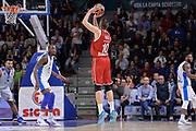 DESCRIZIONE : Eurolega Euroleague 2015/16 Group D Dinamo Banco di Sardegna Sassari - Brose Basket Bamberg<br /> GIOCATORE : Daniel Theis<br /> CATEGORIA : Tiro Tre Punti Three Point Controcampo<br /> SQUADRA : Brose Basket Bamberg<br /> EVENTO : Eurolega Euroleague 2015/2016<br /> GARA : Dinamo Banco di Sardegna Sassari - Brose Basket Bamberg<br /> DATA : 13/11/2015<br /> SPORT : Pallacanestro <br /> AUTORE : Agenzia Ciamillo-Castoria/L.Canu
