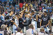 2017 NCAA Men's Basketball National Championship