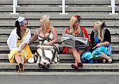 Goodwood Ladies Day 2010