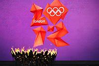 LONDON OLYMPIC GAMES 2012 - OLYMPIC STADIUM , LONDON (ENG) - 08/08/2012 - PHOTO : POOL / KMSP / DPPI<br /> ATHLETICS - ILLUSTRATION