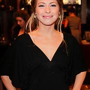 NLD/Amsterdam/20120123 - Premiere Black Out, Sarah Chronis