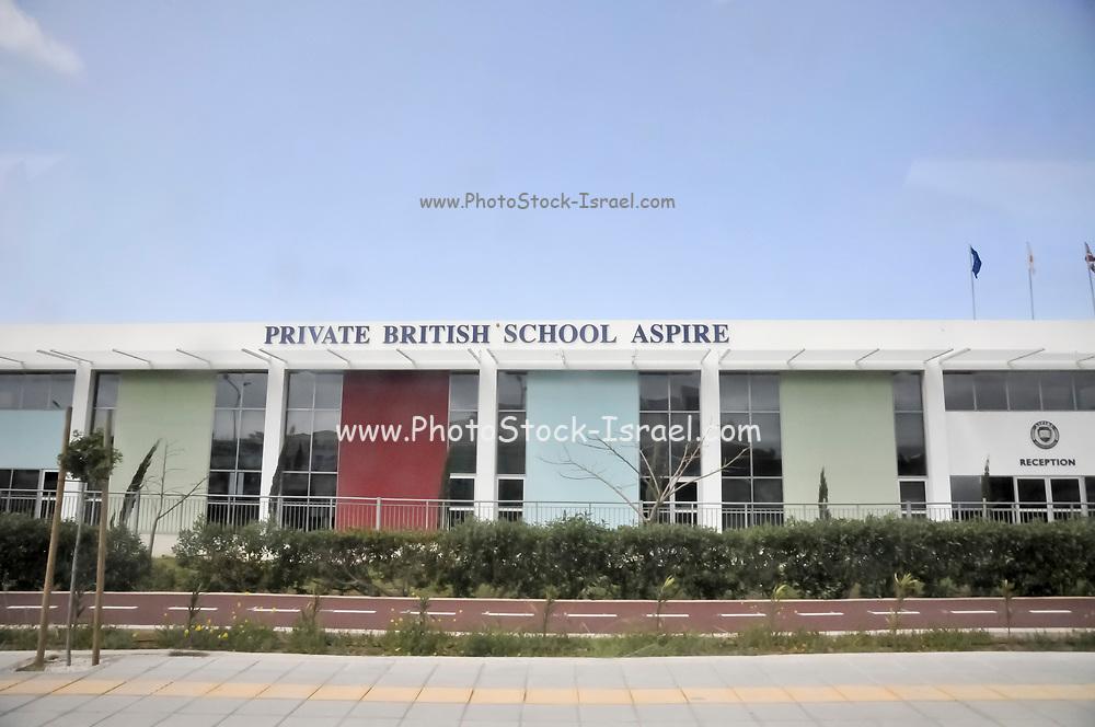 Aspire Private British School, Paphos, Cyprus