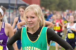 Festival of Champions High School Cross Country meet, Massabesic