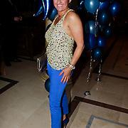 NLD/Noordwijk/20100502 - Gerard Joling 50ste verjaardag, Caroline Tensen