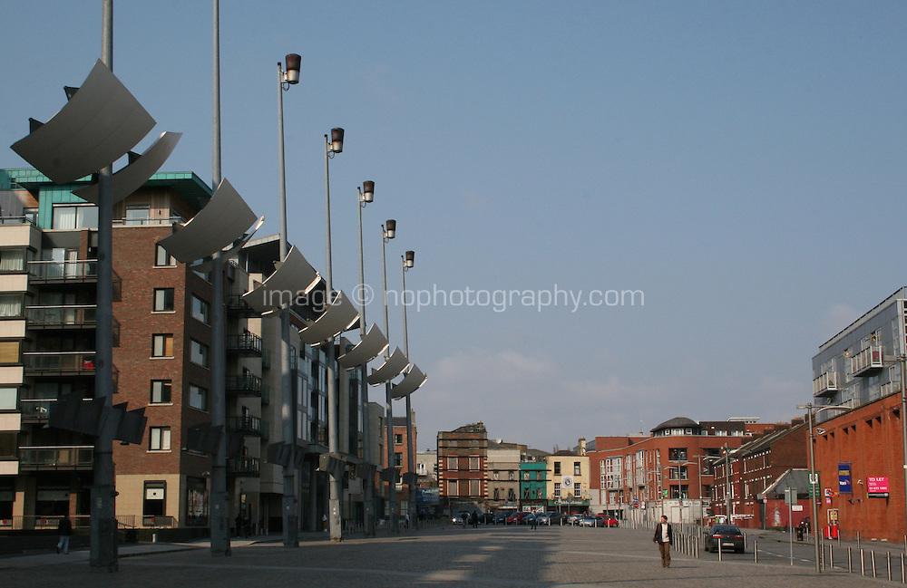 Smithfield, Dublin Ireland