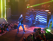 MTV and Time Warner Cable presented a free pre-VMA concert headlined by Robin Thicke which benefited Lifebeat - Music Fights HIV/AIDS. Over 2,000 guests were treated to surprise performance by Macklemore and Ryan Lewis.<br /><br />Pictured: Macklemore and Ryan Lewis<br />Ref: SPL597201  230813  <br />Picture by: CelebrityVibe / Splash News<br /><br />Splash News and Pictures<br />Los Angeles:310-821-2666<br />New York:212-619-2666<br />London:870-934-2666<br />photodesk@splashnews.com