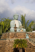 Buddha, Jodo Mission, Maui, Hawaii<br />