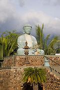 Buddha, Jodo Mission, Maui, Hawaii<br />