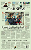 April 02, 2021 (ASIA-PACIFIC): Front-page: Today's Newspapers In Asia-Pacific