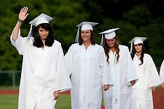 West Deptford High School Graduation 2011