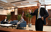 09.08.2017- Deputy AG Rod Rosenstein.<br /> <br /> <br /> Photo by Mary Butkus