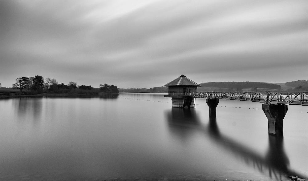 Cropston Reservoir, Leicestershire.