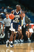 1998 FAU Men's Basketball