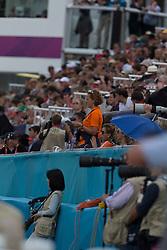 Dekker Charlotte (NED)<br /> Olympic Games London 2012<br /> © Dirk Caremans