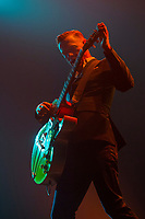 KELOWNA, CANADA - JUNE 10:  Bryan Adams performs on June 10, 2018 at Prospera Place in Kelowna, British Columbia, Canada.  (Photo by Marissa Baecker/Shoot the Breeze)  *** Local Caption ***