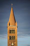 Duitsland, Potsdam, 23-7-2012Stadsbeelden van deze stad vlakbij Berlijn. Lag tot 1989 in de DDR, en was in 1945 de plek van de conferentie met Truman, Churchill en Stalin. Foto: Flip Franssen/Hollandse Hoogte