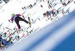 31.12.2013, Olympiaschanze, Garmisch Partenkirchen, GER, FIS Ski Sprung Weltcup, 62. Vierschanzentournee, Training, im Bild Jernej Damjan (SLO) // Jernej Damjan (SLO) during practice Jump of 62nd Four Hills Tournament of FIS Ski Jumping World Cup at the Olympiaschanze, Garmisch Partenkirchen, Germany on 2013/12/31. EXPA Pictures © 2013, PhotoCredit: EXPA/ JFK
