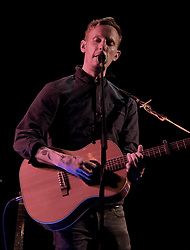 Actor, singer-songwriter and guitarist Laurence Fox performs at the Voodoo Rooms in Edinburgh on 19 February 2020<br /> <br /> Pictured:  Laurence Fox<br /> <br /> Alex Todd   Edinburgh Elite media
