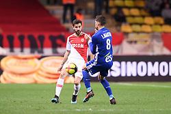 January 19, 2019 - Monaco, France - 44 CESC FABREGAS  (Credit Image: © Panoramic via ZUMA Press)