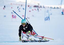 21.10.2016, Rettenbach Ferner, Soelden, AUT, FIS Weltcup Ski Alpin, Vorberichte, im Bild Wendy Holdener (SUI) // Wendy Holdener of Switzerland during Preparation prior to the FIS Ski Alpine Worldcup opening in Soelden, Austria on 2016/10/20. EXPA Pictures © 2016, PhotoCredit: EXPA/ Johann Groder