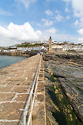 Harbour Wall Porthleven