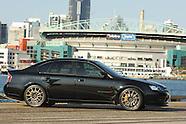 Subaru Lib STI GT BLK