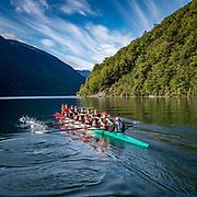 Lake Rotoiti (NZL)