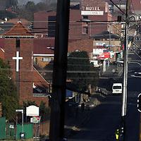 Johannesburg, South Africa<br /> Photo by Shmuel Thaler <br /> shmuel_thaler@yahoo.com www.shmuelthaler.com
