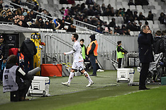 Bordeaux vs Dijon - 20 Jan 2019