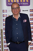 Touker Suleyman  at the National Reality TV Awards in Porchester Hall  london photo by Brian Jordan
