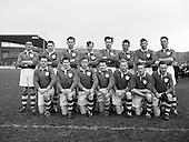 20.03.1955 Combined Universities v Rest of Ireland [722]