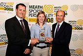 Meath Monthly Sports Awards 2008