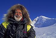 Antarctica - Vaughn Expedition - 1993
