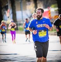 2016 Boston Marathon