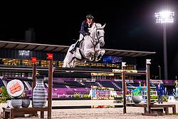 Delestre Simon, FRA, Berlux Z, 336<br /> Olympic Games Tokyo 2021<br /> © Hippo Foto - Dirk Caremans<br /> 06/08/2021